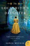 Karen Brooks, author of The Locksmith's Daughter, on tour August 2018