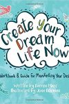 Darren Marc, author of CREATE YOUR DREAM LIFE NOW, on tour October 2018