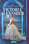 Victoria Alexander, author of The Lady Travelers Guide to Deception With an Unlikely Earl on tour November/December, 2018