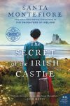 Santa Montefiore, author of The Secret of the Irish Castle, on tour August/September 2018