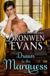Bronwen Evans, author of Drawn to the Marquess, on tour September 4th – 13th