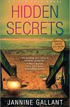 Jannine Gallant, author of HIDDEN SECRETS, BURIED TRUTH, and LOST INNOCENCE, on tour 12/3 – 12/9