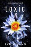 Lydia Kang, author of TOXIC, on tour November 5th-16th