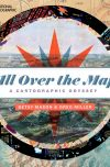 Betsy Mason and Greg Miller, authors of All Over the Map, on tour October/November 2018