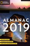 National Geographic Almanac 2019, on tour October 2018