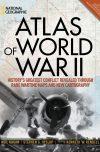 Atlas of World War II, edited by Neil Kagan, on tour October/November 2018