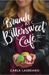Carla Laureano, author of Brunch at Bittersweet Cafe, on tour January 2019