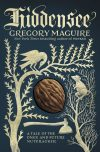 Gregory Maguire, author of Hiddensee, on tour October 23rd – November 2nd