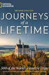 Journeys Of A Lifetime, Second Edition, on tour October/November 2018