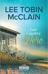 Lee Tobin McClain, author of LOW COUNTRY HERO, on tour February – March 2019