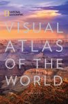 National Geographic's Visual Atlas of the World, on tour October/November 2018
