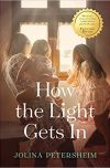 Jolina Petersheim, author of HOW THE LIGHT GETS IN, on tour January 2019