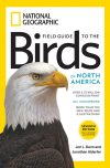 National Geographic Field Guide To The Birds Of North America, 7th Edition, on tour November 2018