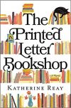cover of The Printed Letter Bookshop
