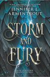 cover storm and fury
