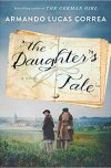 Cover of The Daughter's Tale