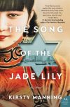 The Song of the Jade Lily cover