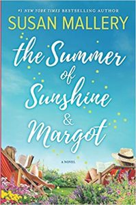 cover of The Summer of Sunshine and Margot