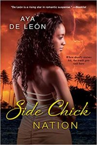 Side Chick Nation Cover