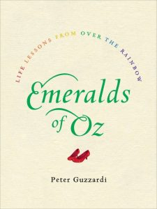 Emeralds of Oz cover