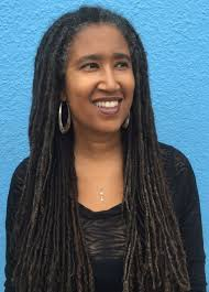 Aya de Leon author photo