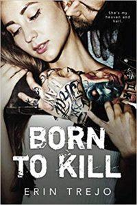 cover Born to Kill