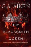 cover The Blacksmith Queen