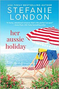 Blog Tour & Review: Her Aussie Holiday by Stefanie London