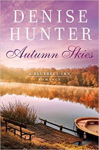 Blog Tour & Review: Autumn Skies by Denise Hunter